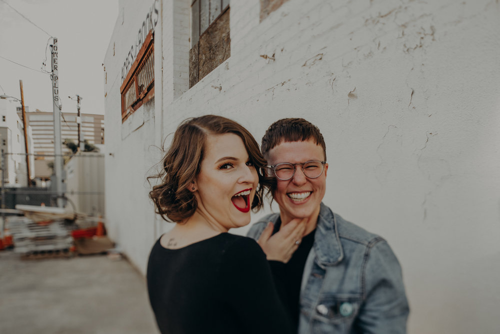 LGBTQ wedding photographer in los angeles - long beach engagement session - isaiahandtaylor.com-27.jpg