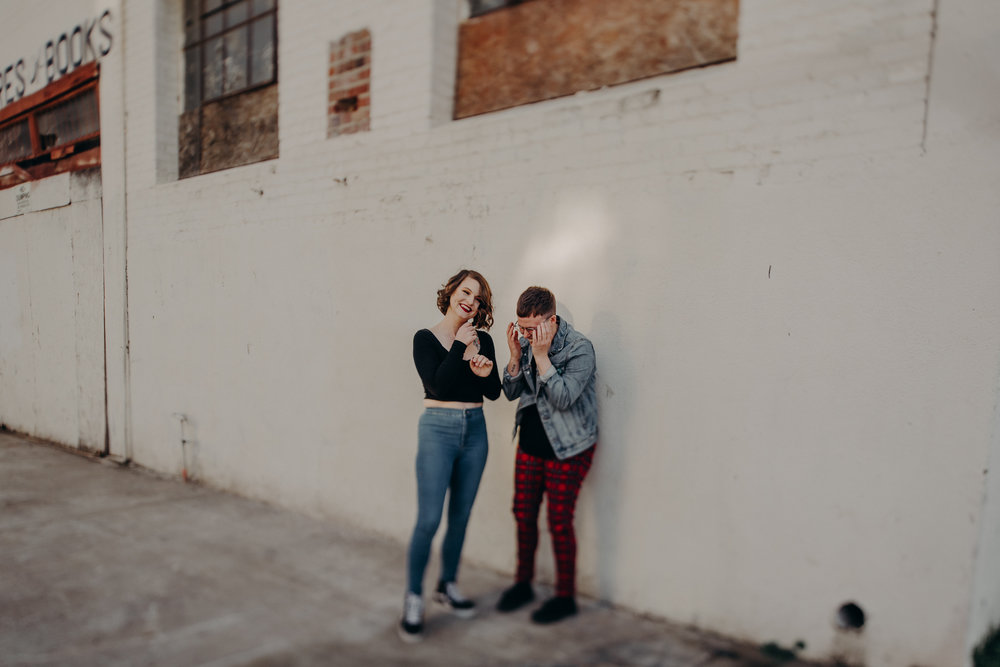 LGBTQ wedding photographer in los angeles - long beach engagement session - isaiahandtaylor.com-28.jpg