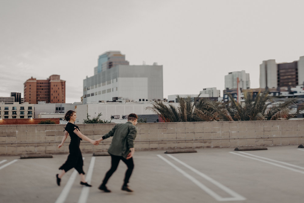 LGBTQ wedding photographer in los angeles - long beach engagement session - isaiahandtaylor.com-43.jpg