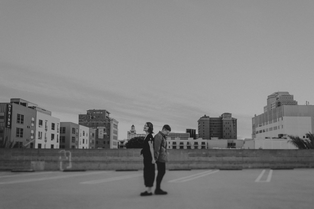 LGBTQ wedding photographer in los angeles - long beach engagement session - isaiahandtaylor.com-46.jpg