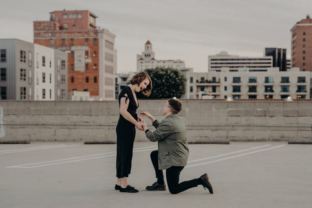 LGBTQ wedding photographer in los angeles - long beach engagement session - isaiahandtaylor.com-47.jpg