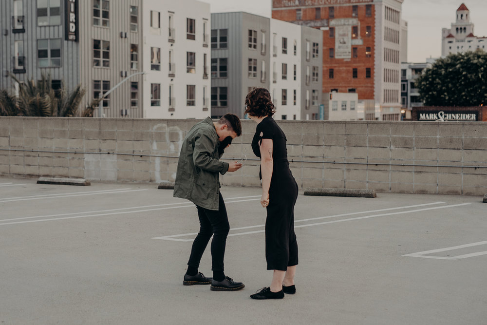 LGBTQ wedding photographer in los angeles - long beach engagement session - isaiahandtaylor.com-51.jpg