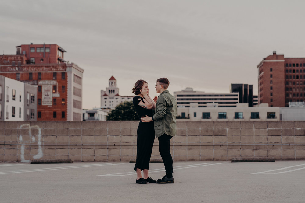 LGBTQ wedding photographer in los angeles - long beach engagement session - isaiahandtaylor.com-55.jpg