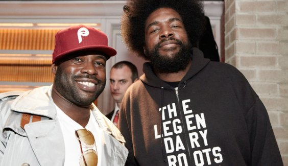 Questlove & Black Thought