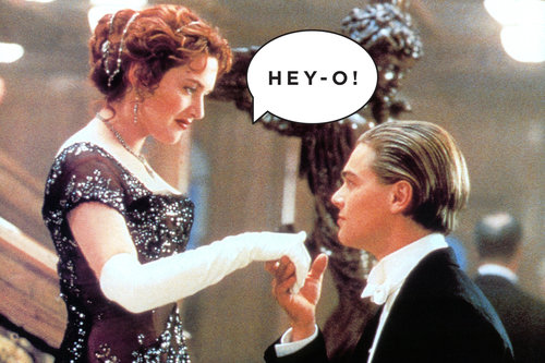 The Things You Realize While Watching 'The Titanic' as an Adult