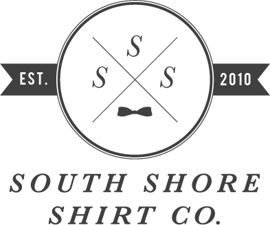 South Shore Shirts - Long Island NY Custom Clothing Company