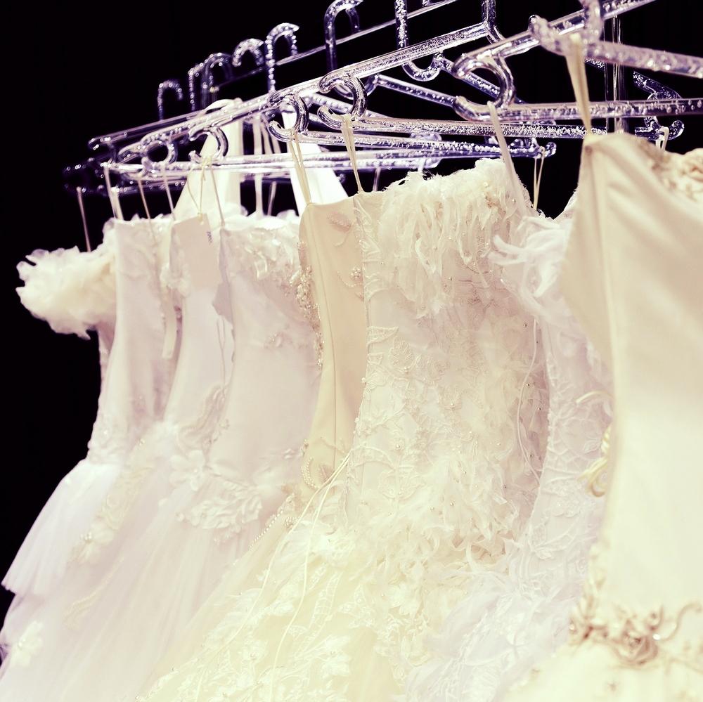 Wedding Dress Consignment Shop