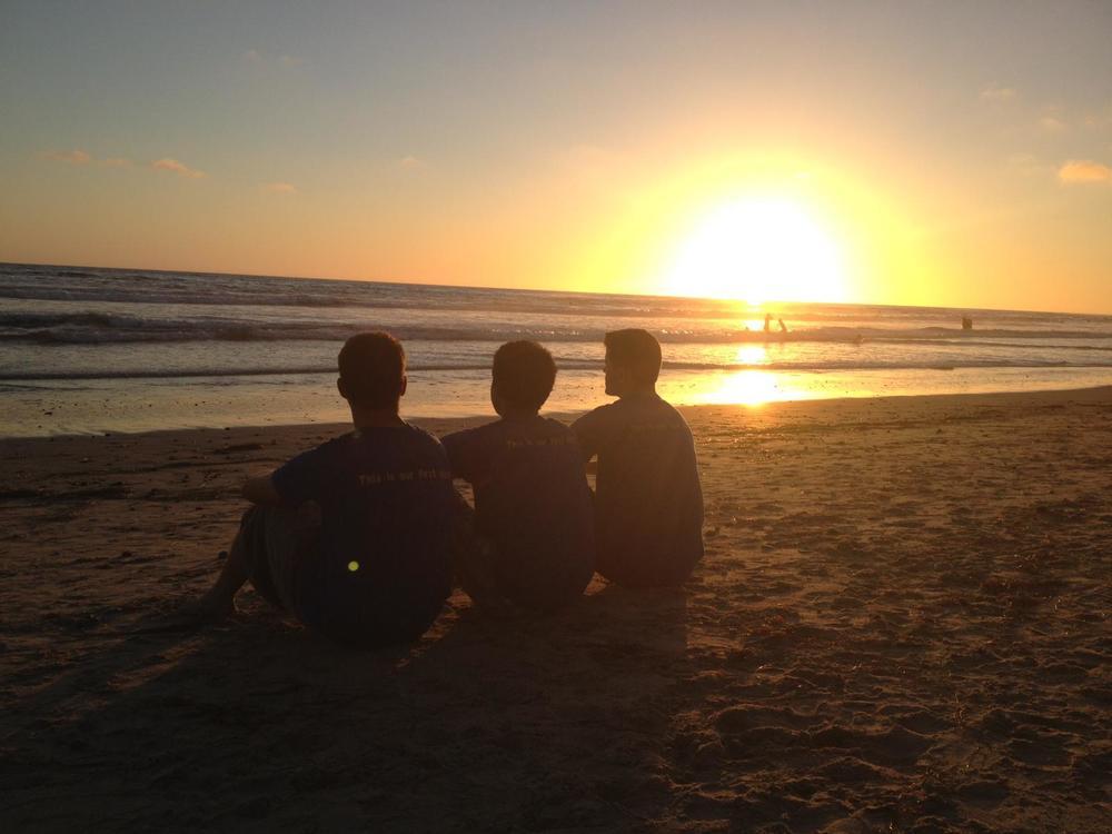goldencoastmead-founders-sunset