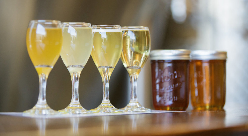 Golden Coast Mead-tasting-flight-mead-honey.jpg