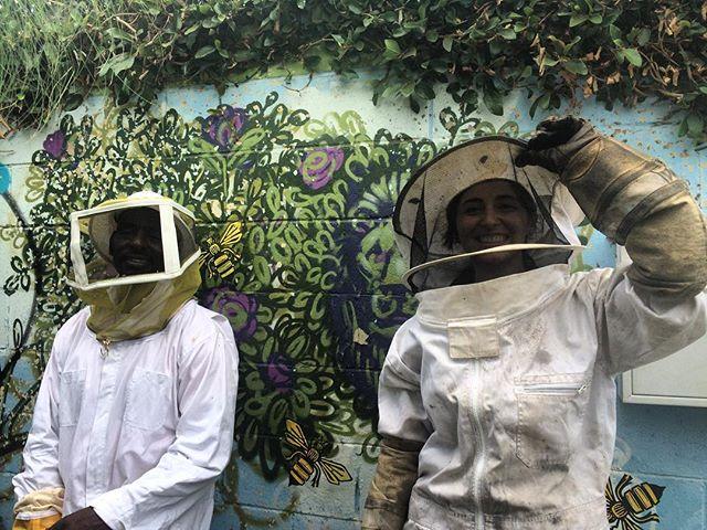 goldencoastmead-beekeeper-annamaria