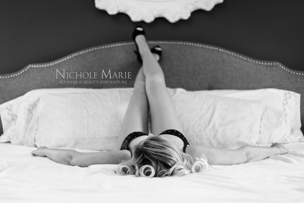 SEBASTIAN, FLORIDA BOUDOIR PHOTOGRAPHER | NICHOLE MAIRE