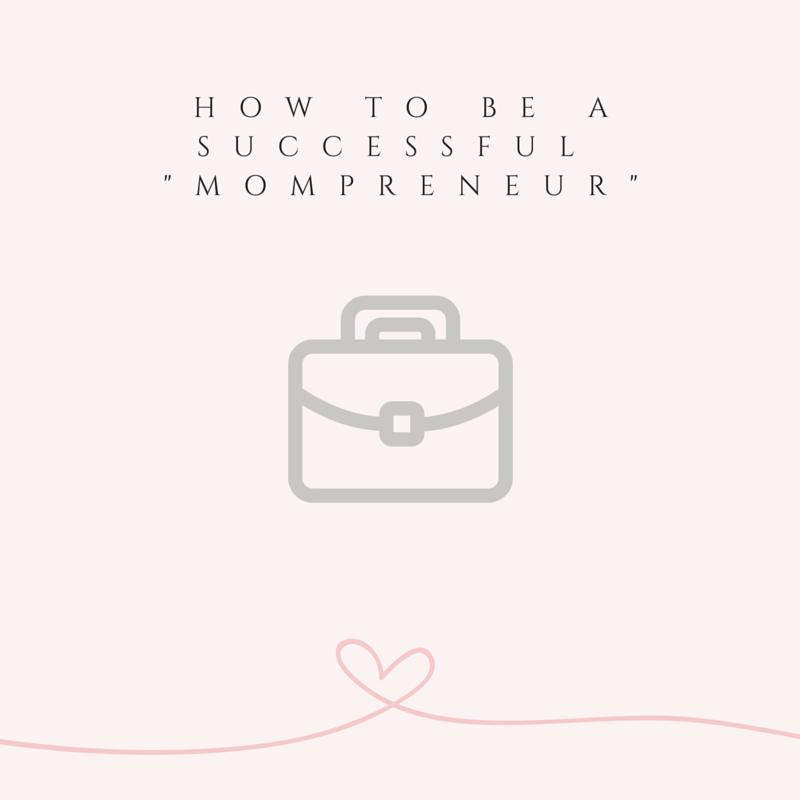 HOW TO BE A SUCCESSFUL MOMPRENEUR | SEBASTIAN, FL BOUDOIR PHOTOGRAPHER | NICHOLE MARIE BOUDOIR