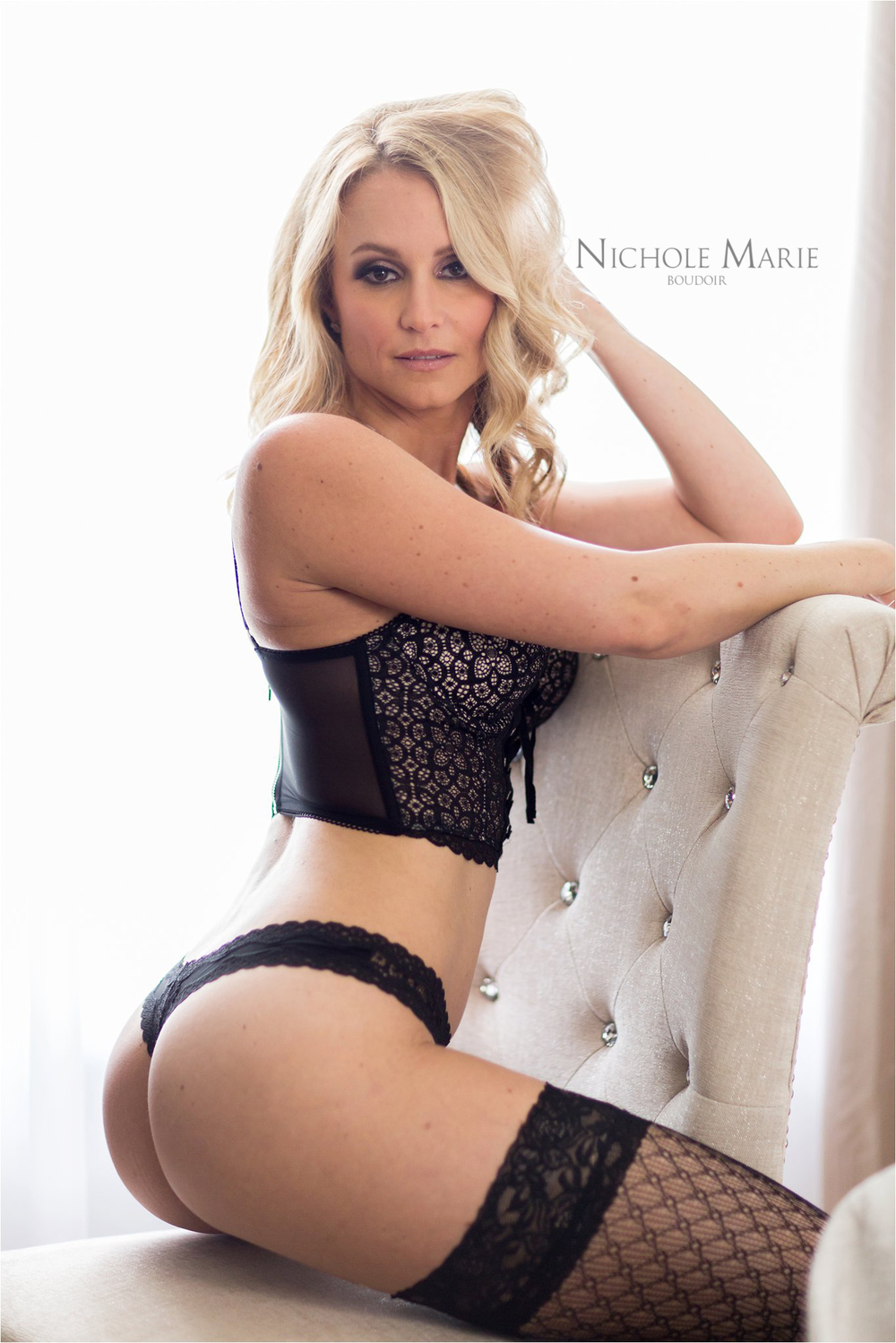 MY INVESTMENT IN YOUR BEAUTY | SEBASTIAN, FL BOUDOIR PHOTOGRAPHER | NICHOLE MARIE BOUDOIR