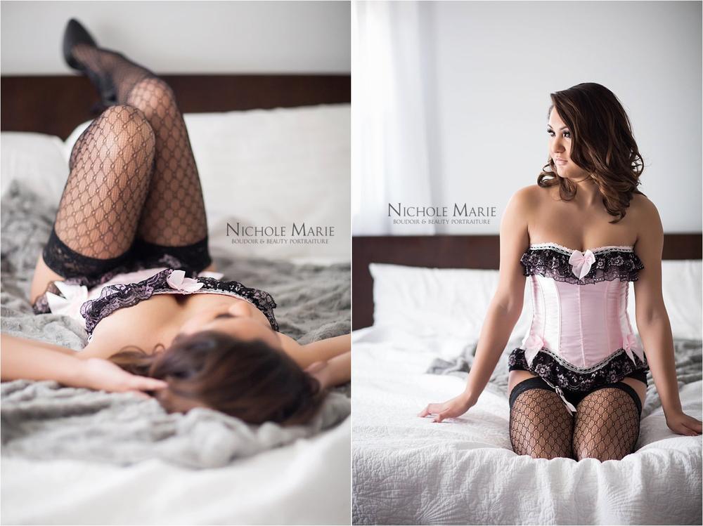 WHY YOU NEED BOUDOR- INTRODUCING MISS M | SEBASTIAN, FL BOUDOIR PHOTOGRAPHER | NICHOLE MARIE BOUDOIR
