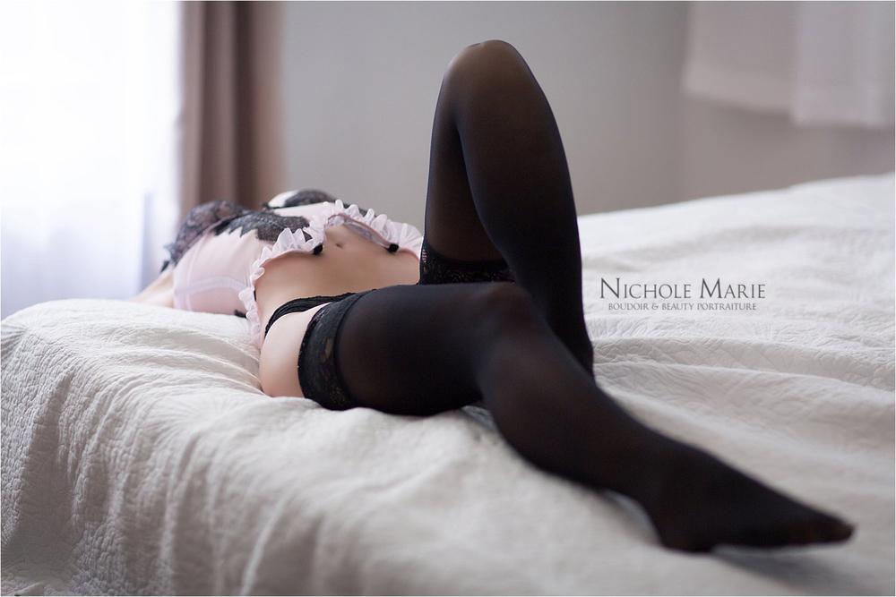 CLIENT SPOTLIGHT : MISS J | FLORIDA BOUDOIR PHOTOGRAPHER | NICHOLE MARIE BOUDOIR