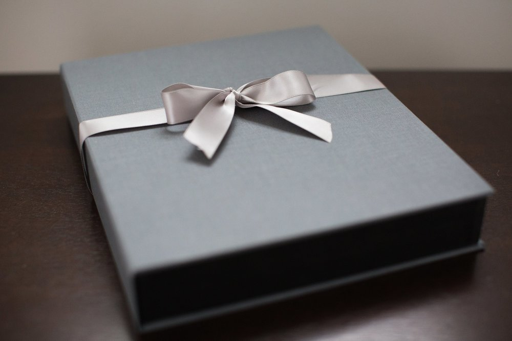 BOUDOIR OR PORTRAIT IMAGE BOX | NICHOLE MARIE BOUDOIR & BEAUTY | SEBASTIAN, FLORIDA