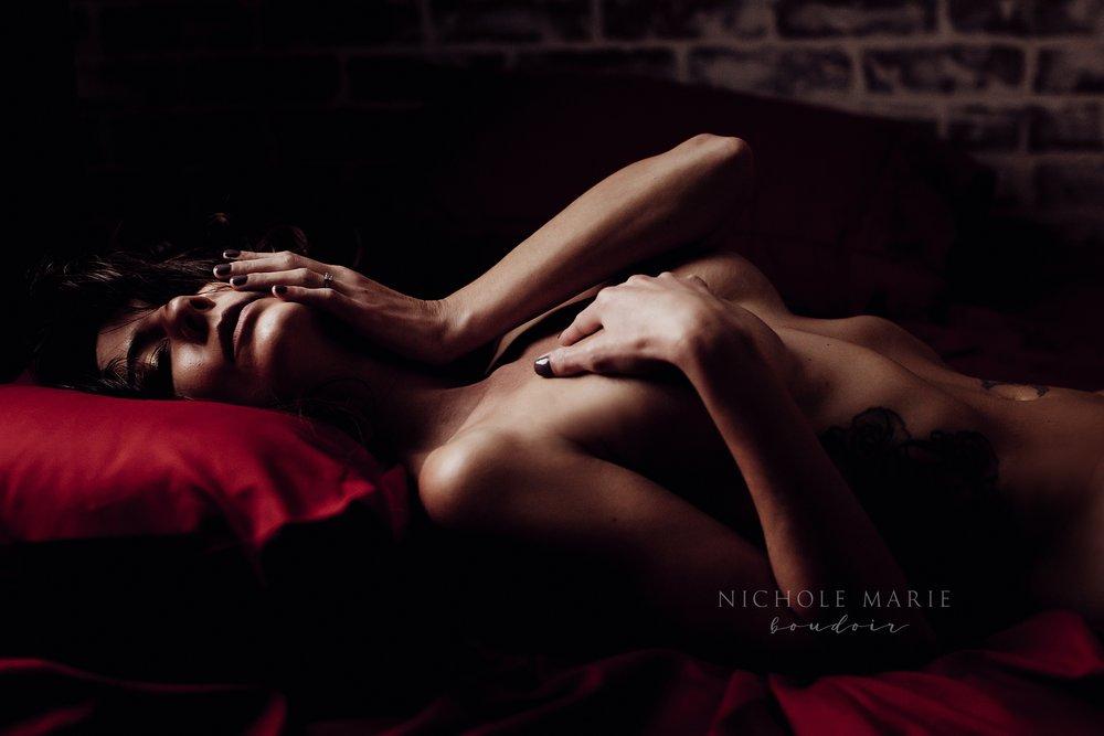 Sebastian, Florida Boudoir Photographer | Nichole Maire Boudoir_0138.jpg
