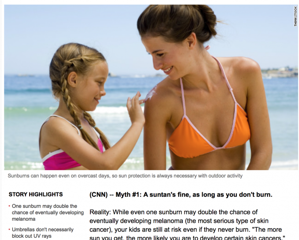 http://edition.cnn.com/2012/07/10/living/guide-to-sun-safety/
