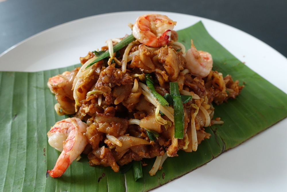 ... your Char Kuey Teow turns out. Happy experimenting fellow foodies! :-D