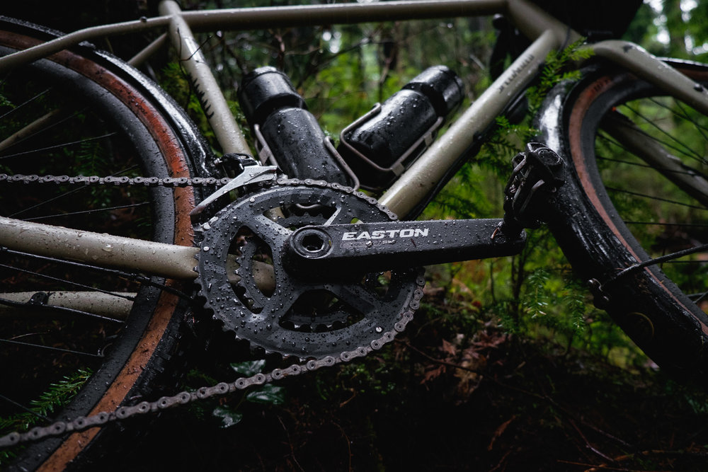 Easton EC90SL Crankset