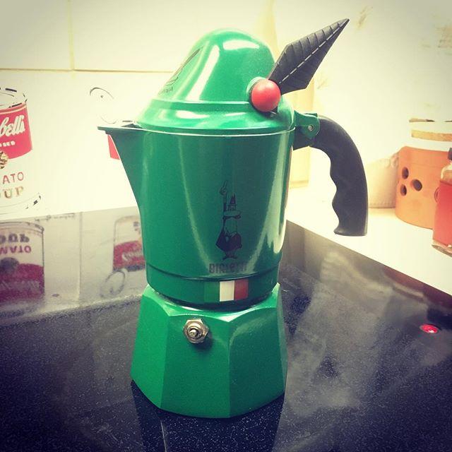 Ciao! #coffee #coffee #coffee