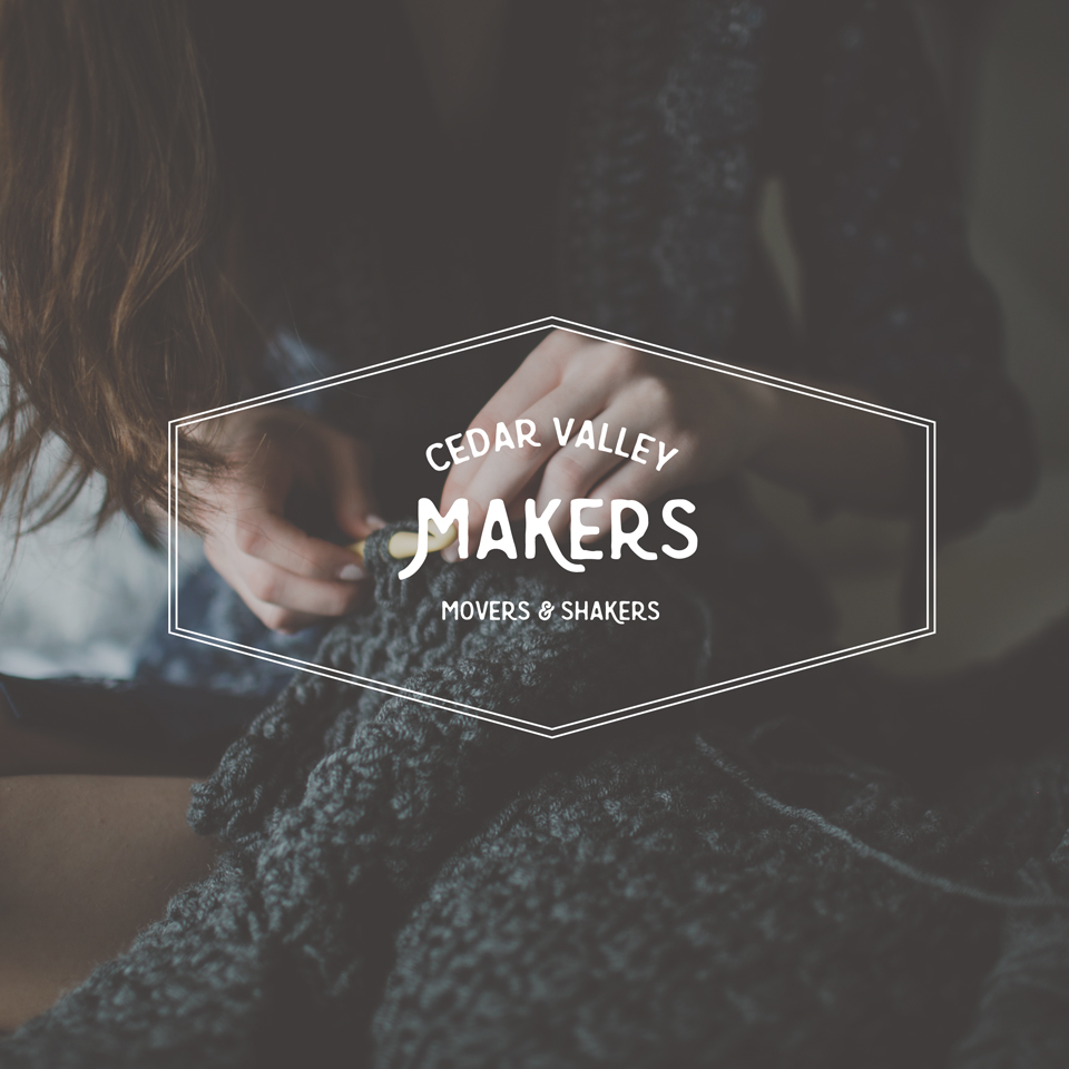 Blog Post: Cedar Valley Makers