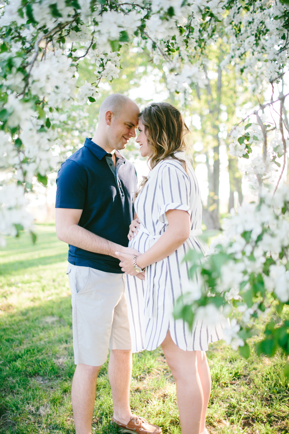 Cedar Falls Maternity Photographer