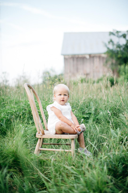 Cedar Falls Iowa Family Photographer