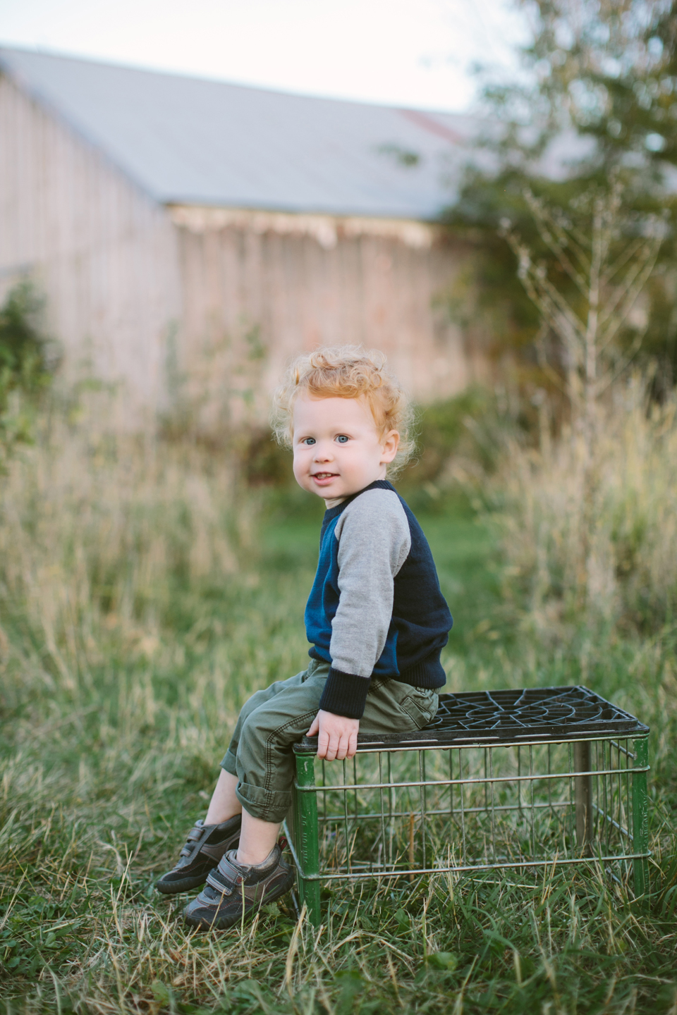 Cedar Falls, Iowa Family and Child Photographer