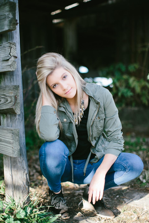 Cedar falls, Iowa High School Senior Photographer