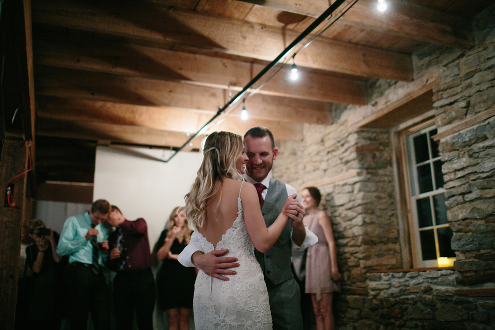 Iowa Wedding Photographer