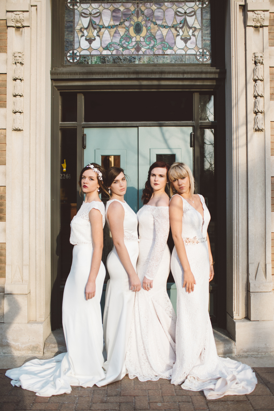 Blog Post: An Elegant Affair Bridal