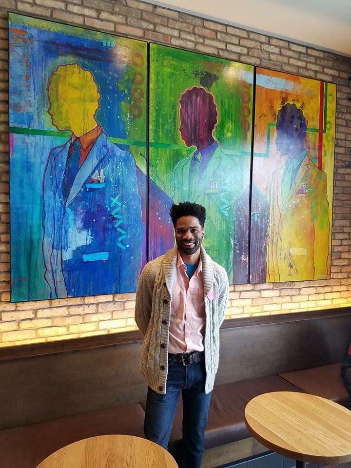 Chicago Starbucks Project