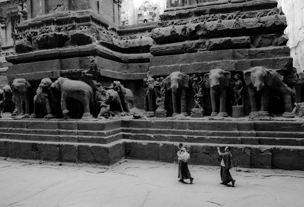 ELLORA | POETRY IN STONE