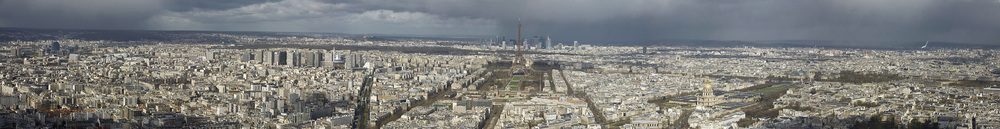 PARIS | PANORAMA