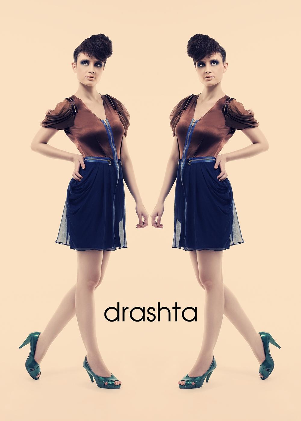 DRASHTA