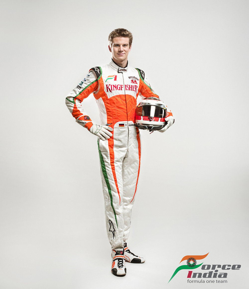 FORMULA 1  - FORCE ONE INDIA