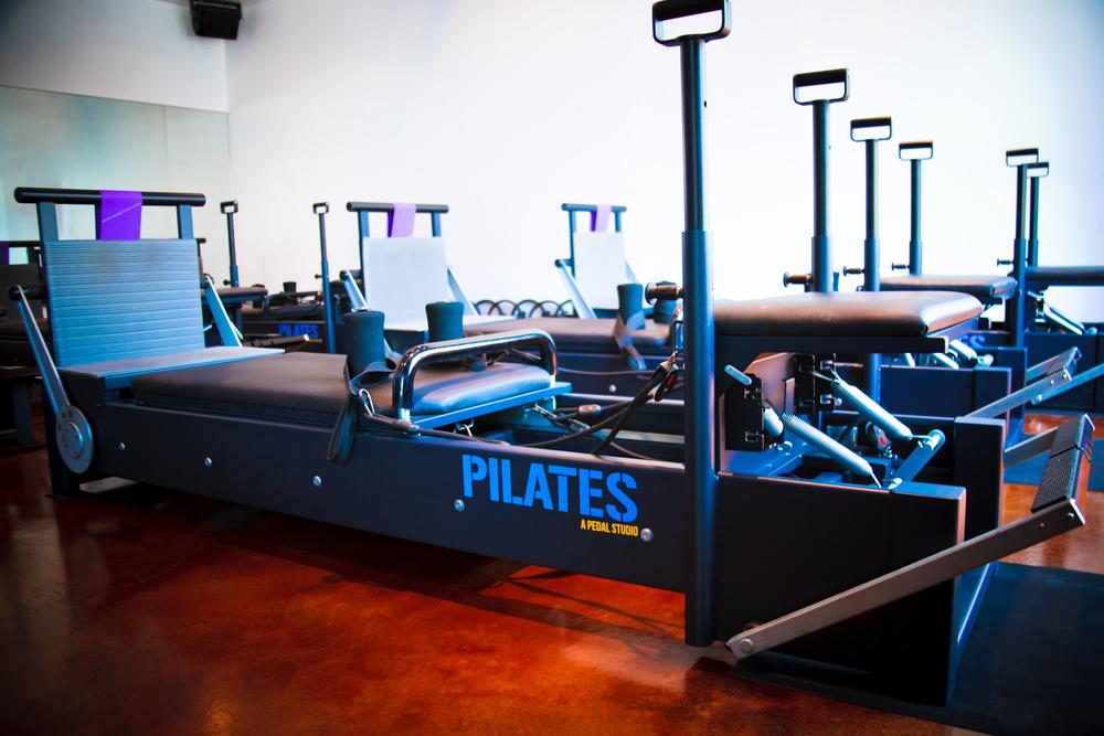 Pilates Claremont