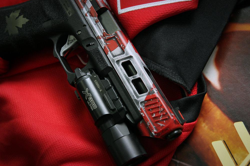 Canadian Glock