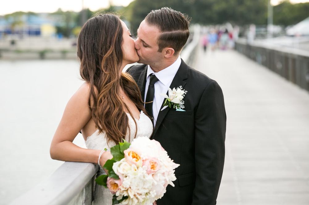Natalie & Lance // Newport Beach
