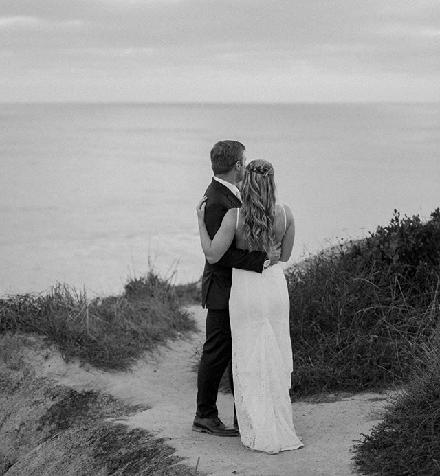 Just the two of us having a moment #romantics #christopherbrownstudios #bw #bwweddingphotography