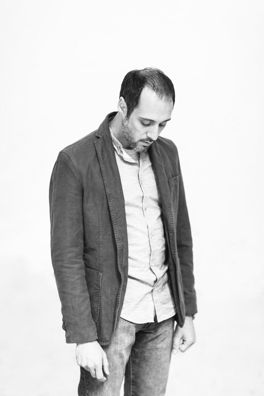 Daniele Parisi for Orecchie