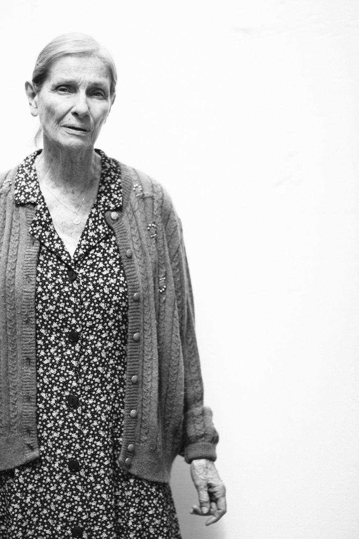 Sonia Gessner for Orecchie