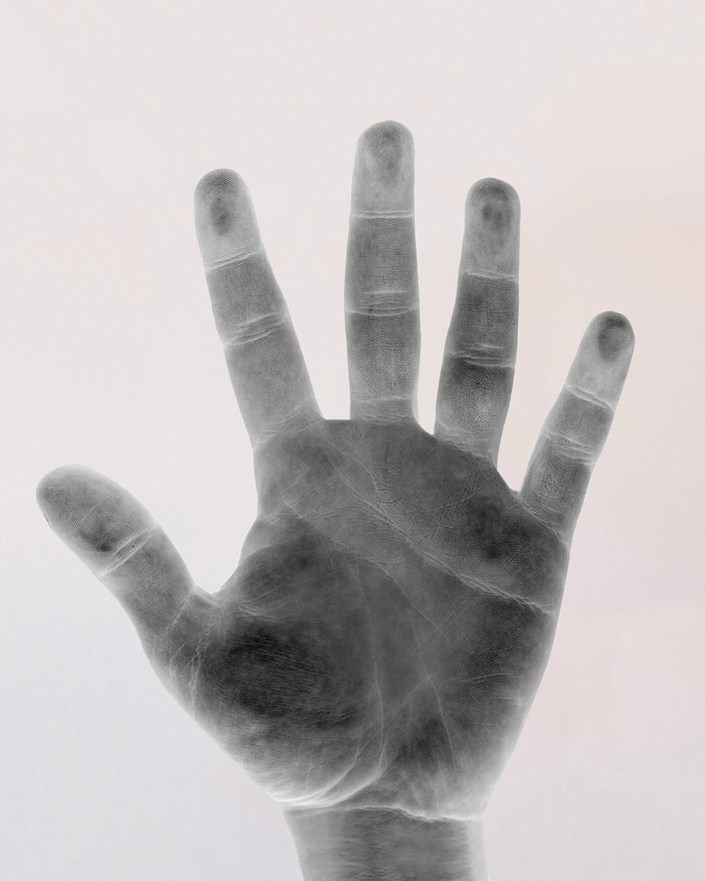 Palmistry is the claim of characterization and foretelling the future through the study of the palm.