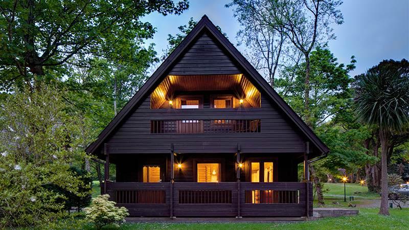 Fin Lodge