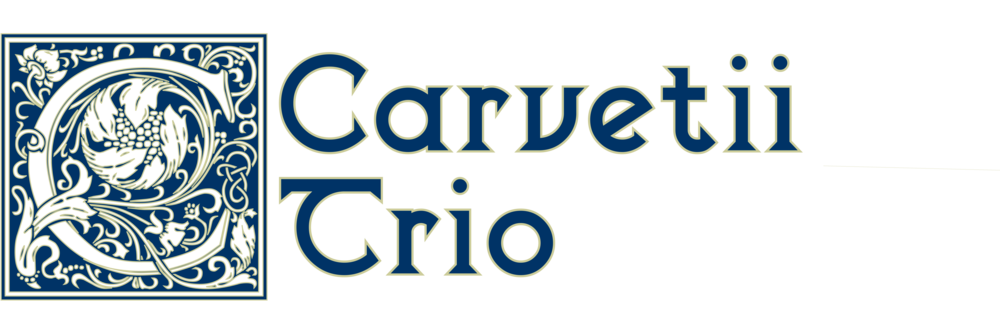 Carvetii Trio