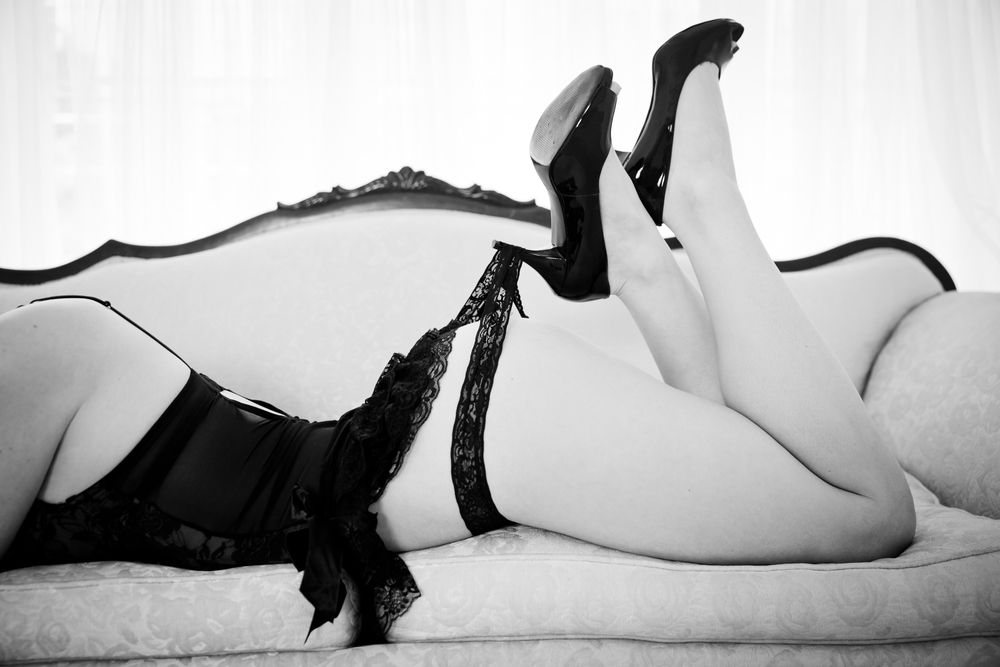 Creative Ways to Gift Boudoir Images (Pt.1) — Meagan O Photography ...