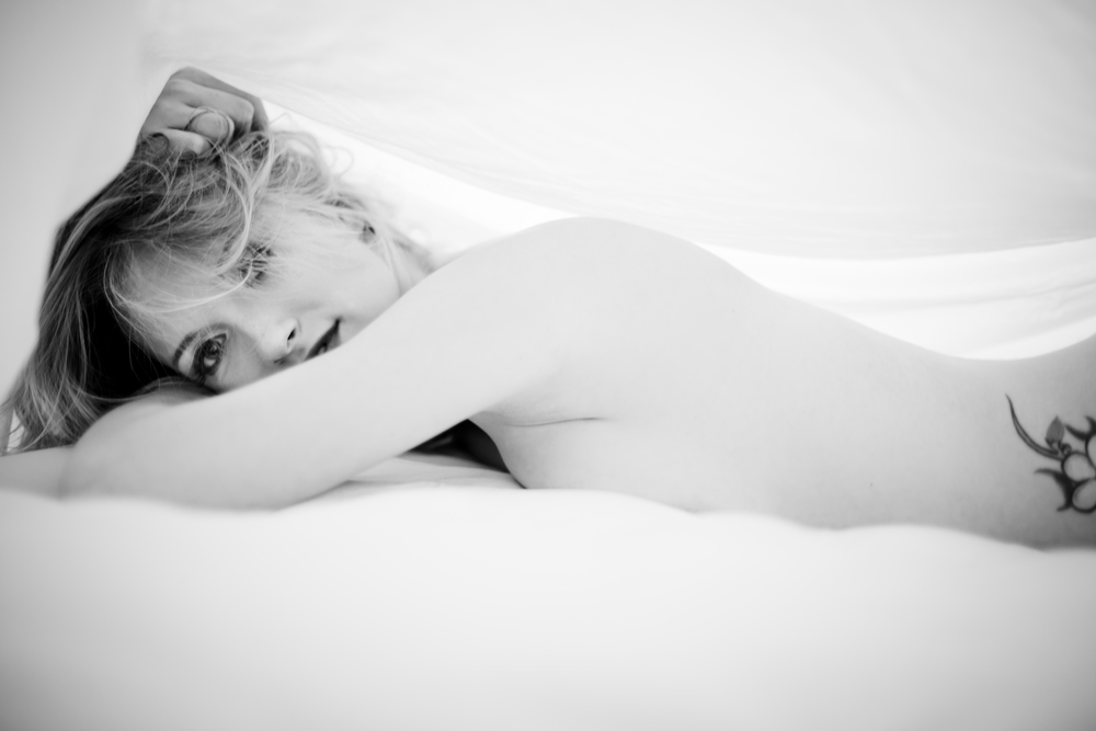 Atlanta Boudoir Photography