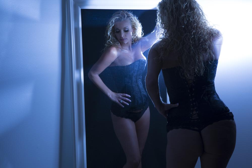 Atlanta Boudoir Photography