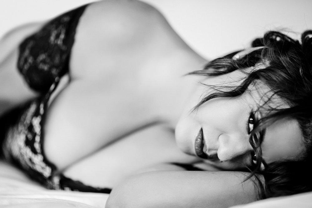 Atlanta Boudoir Photography | www.meaganophotography.com